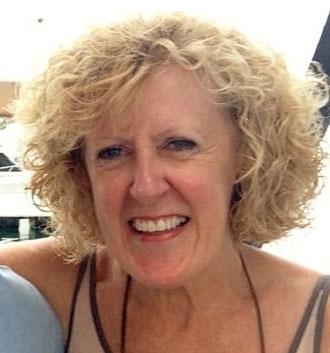 Lisa Marklew.