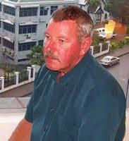 Thomas McCosker sodomy Fiji