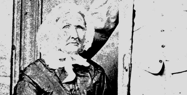 Granny Maria Ann Smith