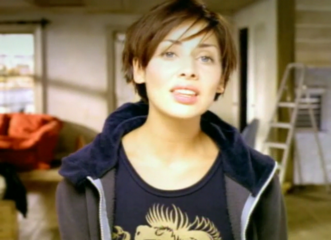 From Torn to trendy: Natalie Imbruglia's style evolution