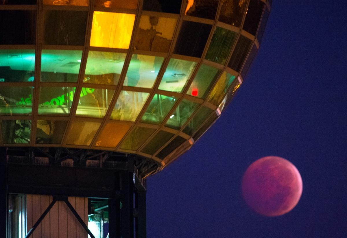 red moon 2018 miami - photo #43