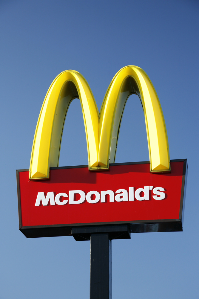 an overview of mcdonalds