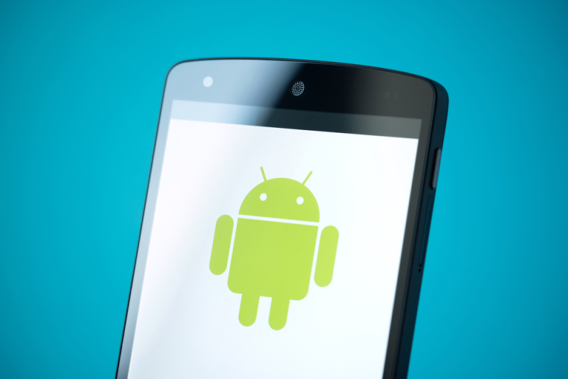 Android has far more choice, but that doesn't necessarily make it better. Source: Shutterstock