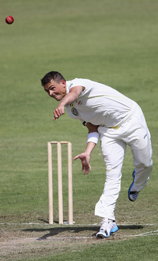 Steve O'Keefe has done his time and deserves his spot. Photo: Getty