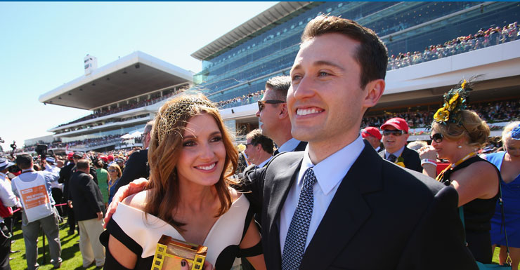 Another 25 Million Reasons To Dislike Tom Waterhouse The New Daily