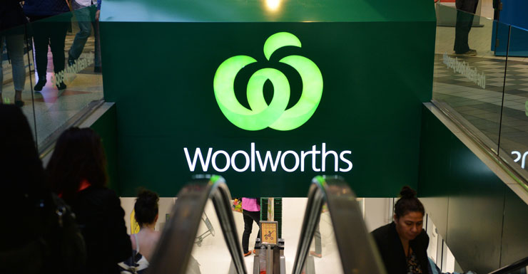"Woolworths has withdrawn ""xenophobic"" shirts from its stores."