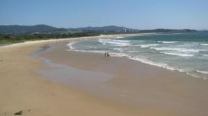 Hot, dry Summer forecast for NSW north east
