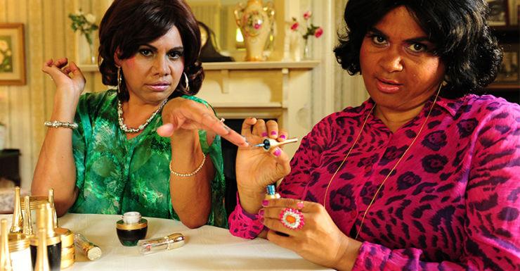 Black Comedy ABC