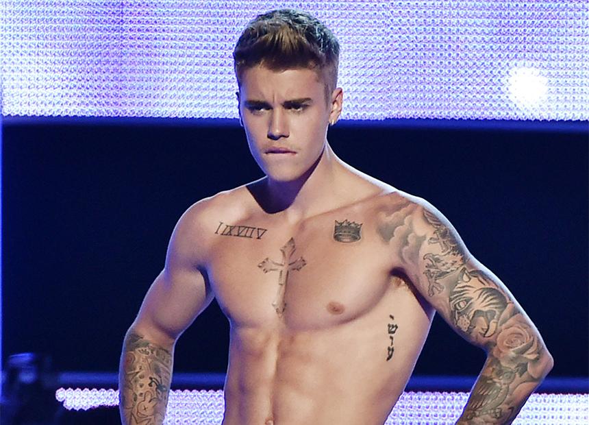 Justin Bieber Argentinian arrest