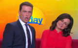 Karl-Stefanovic Supplied: YouTube