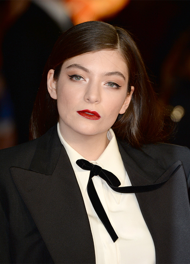 Lorde-Hunger-Game-Mockingjay-UK-Premiere
