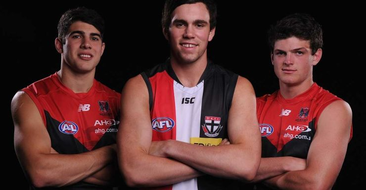 AFL Draft 2014: How did your club fare? | The New Daily