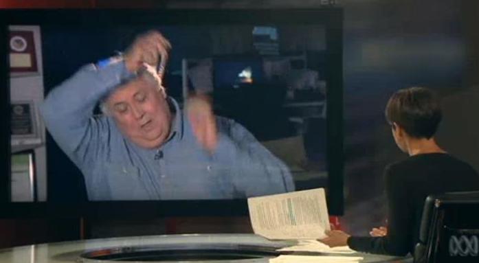 Clive Palmer Lateline Emma Alberici