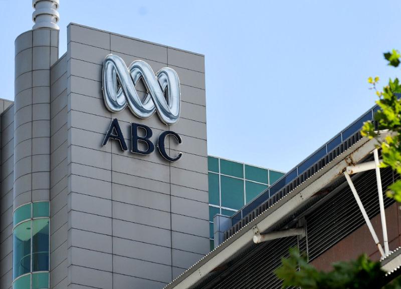 ABC television Australia