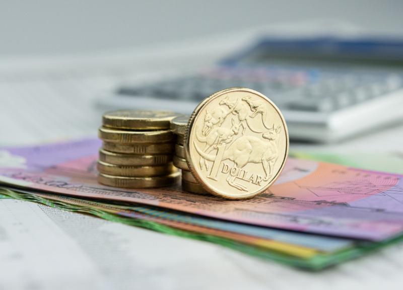 Australian money coins