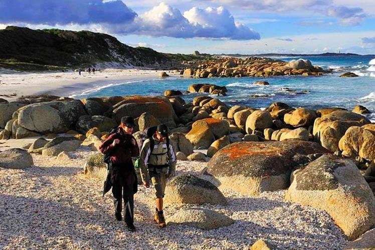 bay-of-fires-tasmania-fitness-retreats-australia