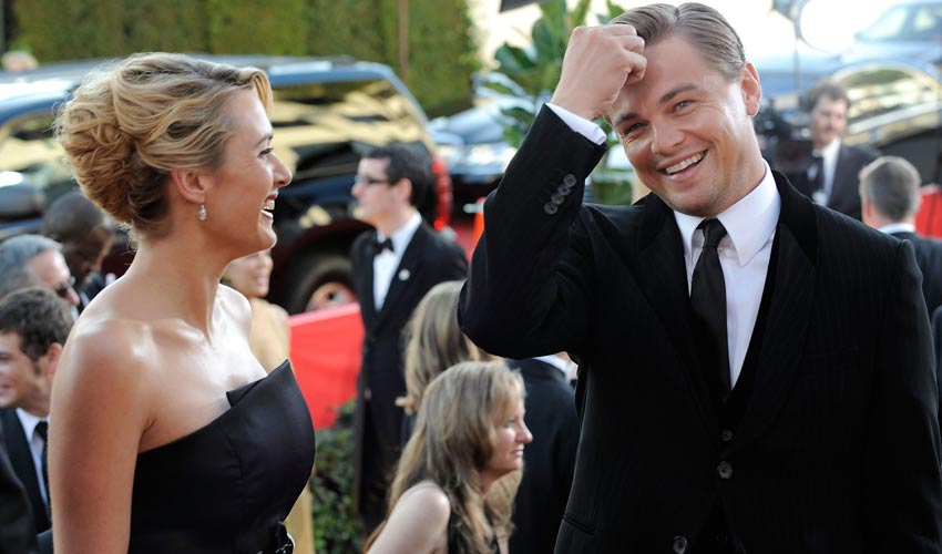 Just who is Leonardo DiCaprio, really? | The New Daily
