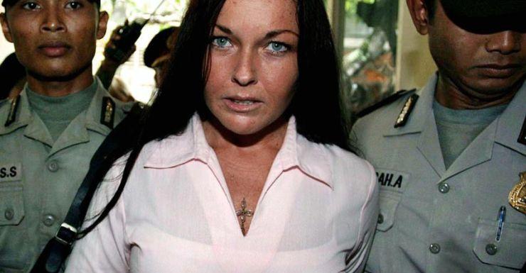 Schapelle Corby deportation