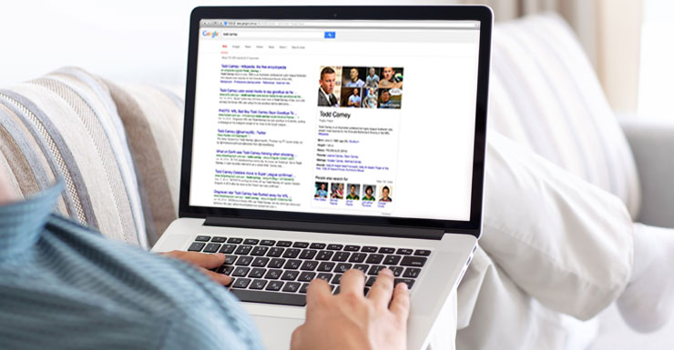 Todd Carney google