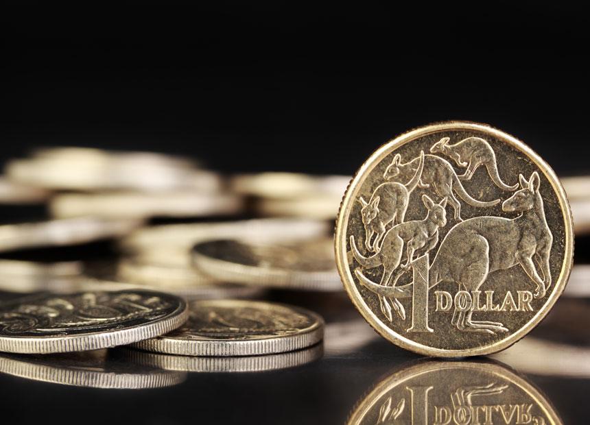 interest rates dollar money