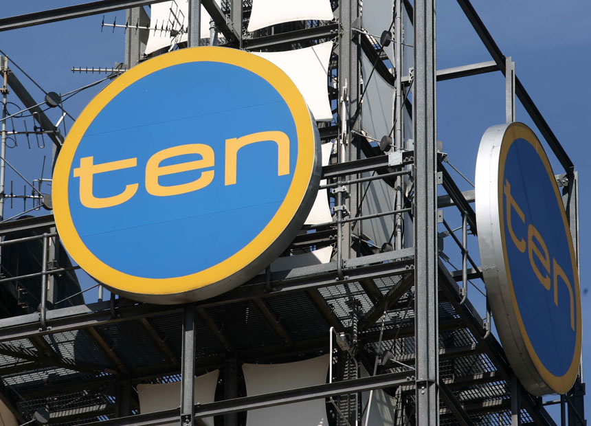 CBS to Buy Australian Broadcaster Ten Network