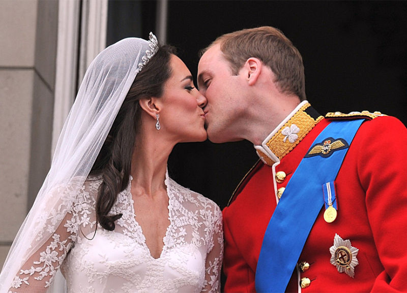 Kate-and-William-Wedding---AAP