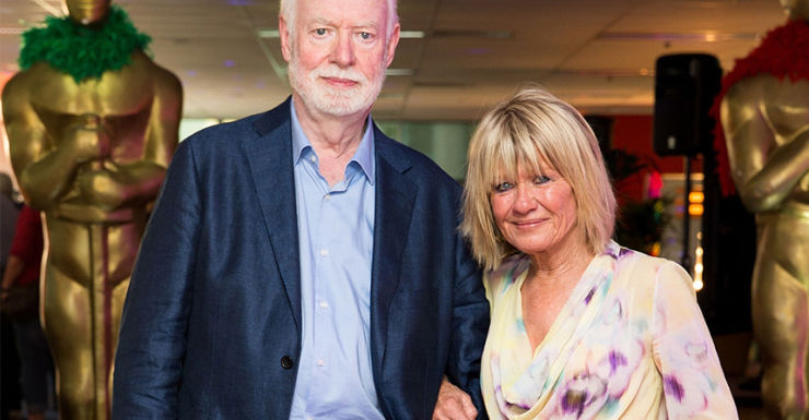 Margaret-and-David