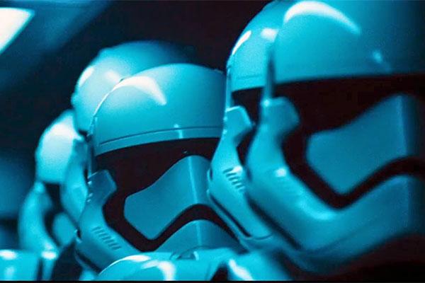 Star Wars new movie