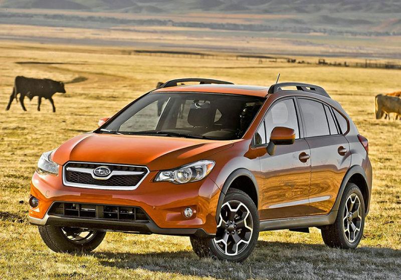 Subaru-XV-Crosstrek-SUV-2.0i