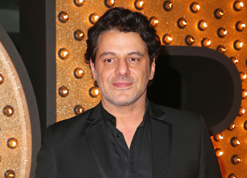 Vince Colosimo drug charges