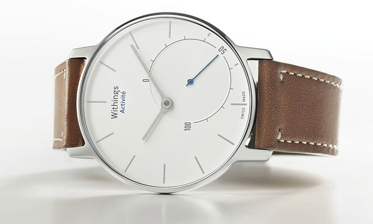 Withings_Activité