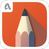 Autodesk Sketchbook app