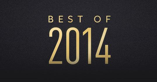 Best Apps Apple 2014