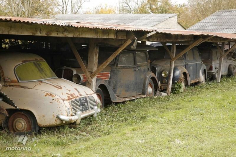 classic cars france