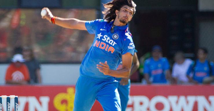 Ishant Sharma cricket India