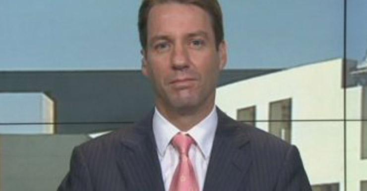 ABC Mark Simkin