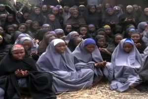 Boko Haram claimed the abduction of 276 girls from a secondary school last year.