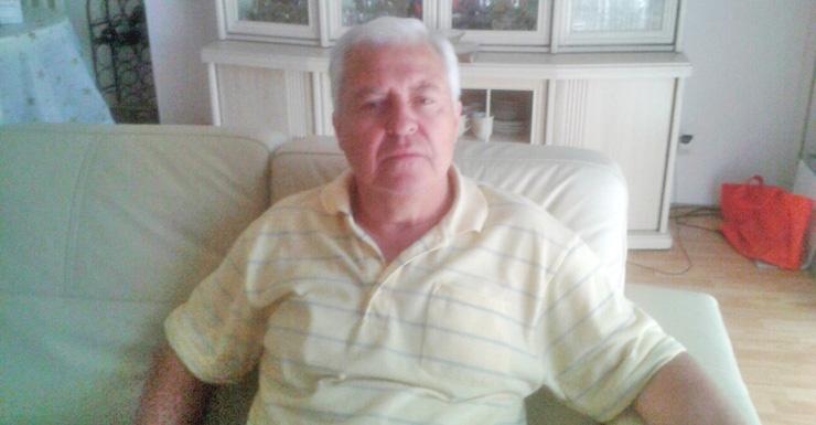 Peter Vlahopoulos