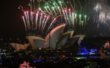 Man charged with threats of terror at New Years eve festivities