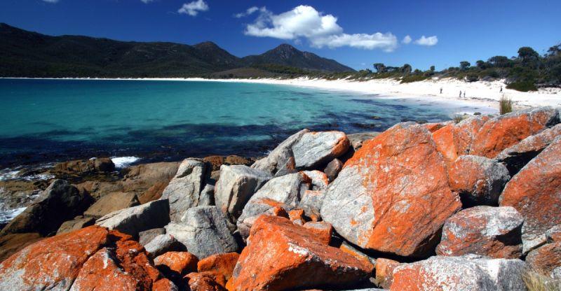 Tasmania Freycinet National Park