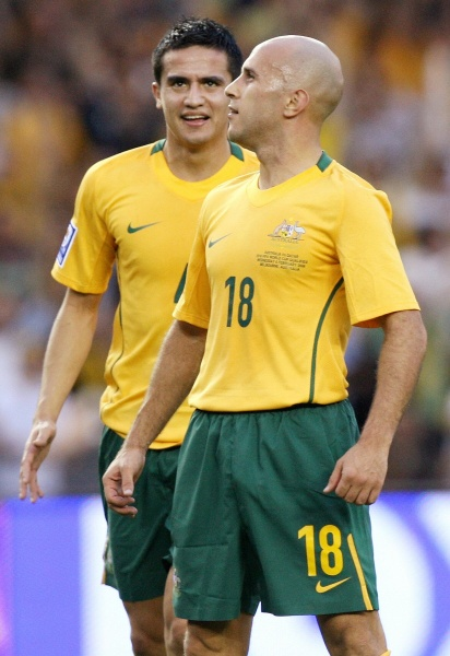 Timmy and Bresc have been 21st century Australian sports legends