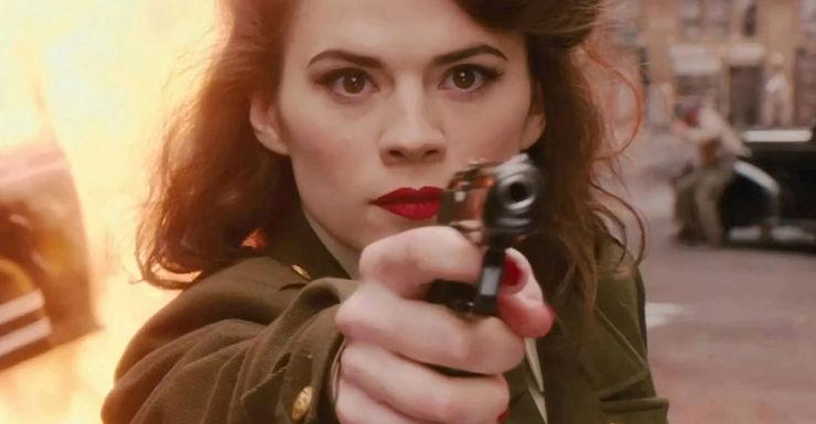 Agent-Carter-Sci-fi-Series