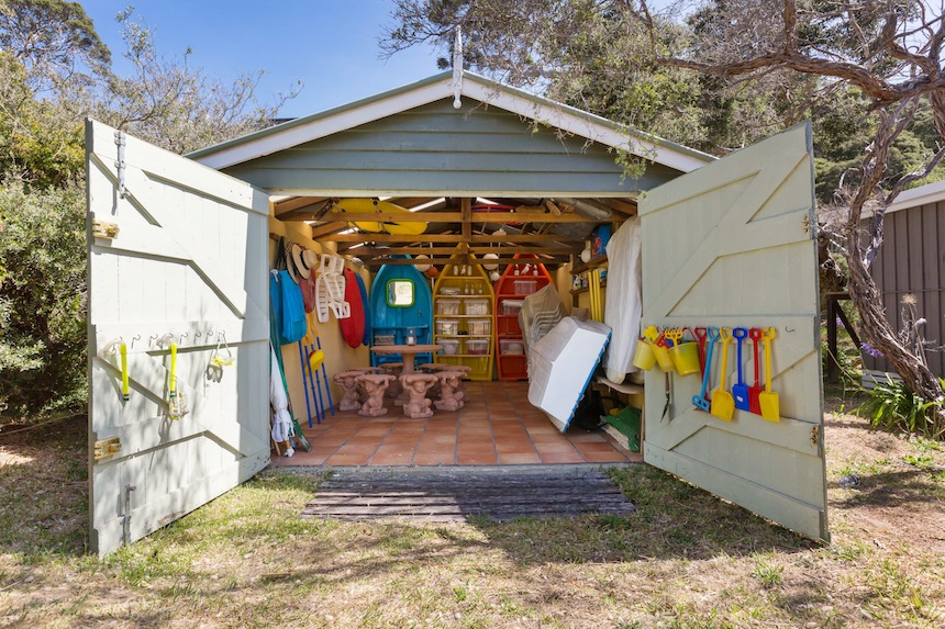 Property Of The Week Shelley Beach Boat Shed The New Daily