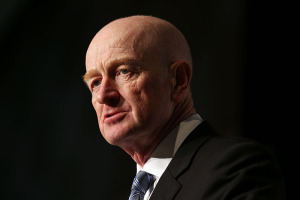 RBA GLENN STEVENS ADDRESS
