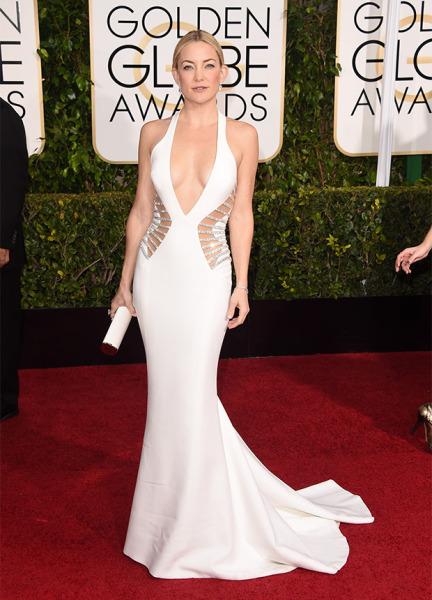 Kate-Hudson Golden Globes 2015