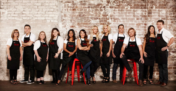 Teams for 39 my kitchen rules 39 2015 revealed the new daily for Y kitchen rules season 8