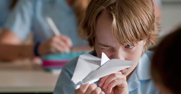 Paper planes movie australian story