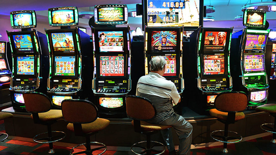 video poker machines for sale uk