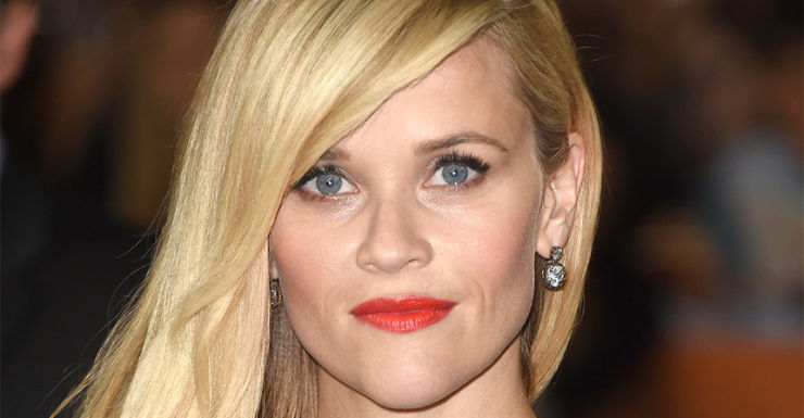 Reese-Witherspoon. Getty