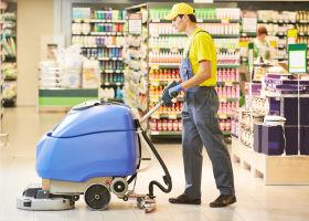 Shop worker - Shutterstock
